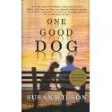 One Good Dog: A Novel