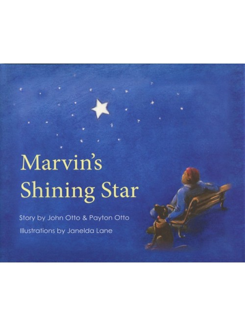 Marvin's Shining Star