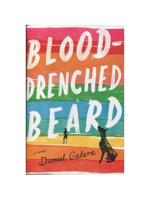 Blood-Drenched Beard