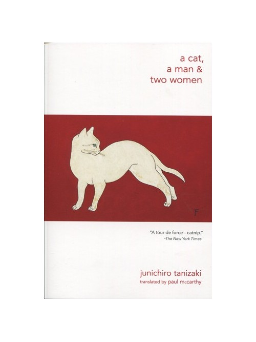 A Cat, a Man & Two Women