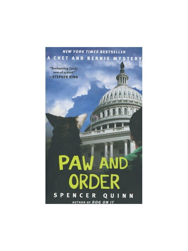 Paw and Order (Pa)