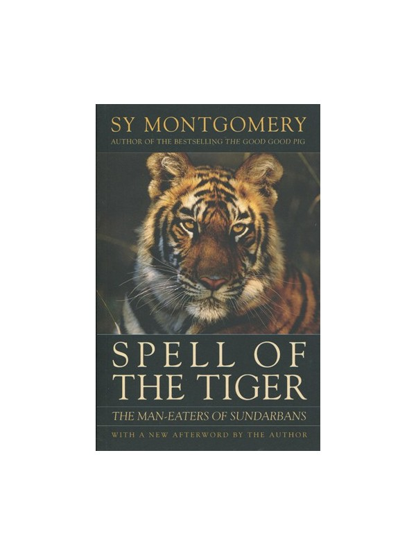 spell of the tiger books for animal lovers. Black Bedroom Furniture Sets. Home Design Ideas
