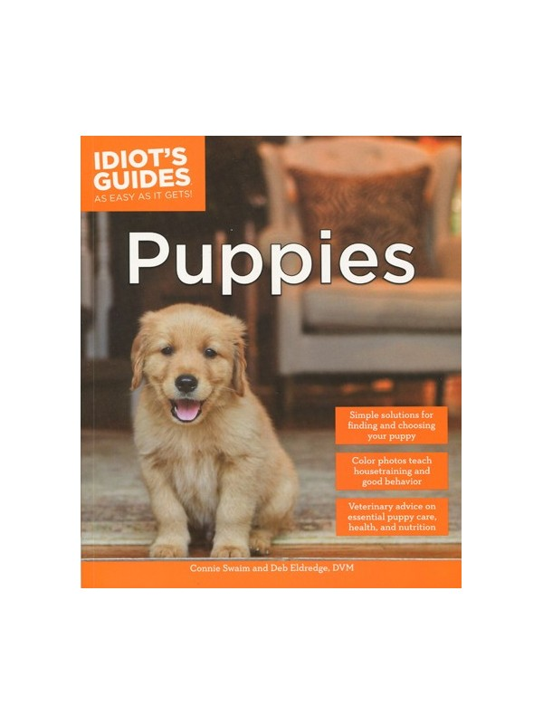 Idiot's Guide to Puppies