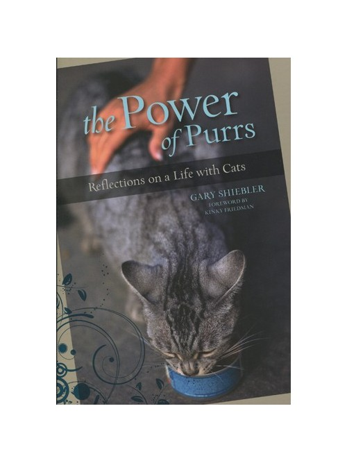 The Power of Purrs