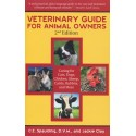 Veterinary Guide for Animal Owners, 2nd Ed