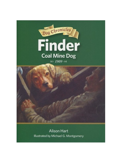 Finder: Coal Mine Dog
