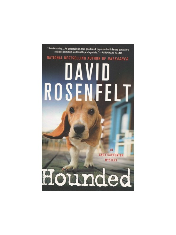 Hounded (paperback)
