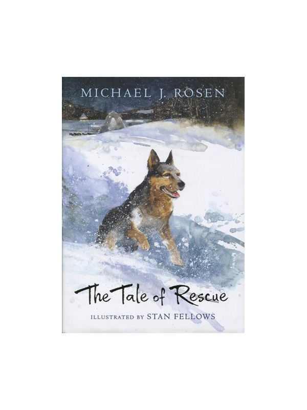 Tale of Rescue
