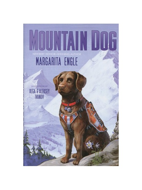 Mountain Dog