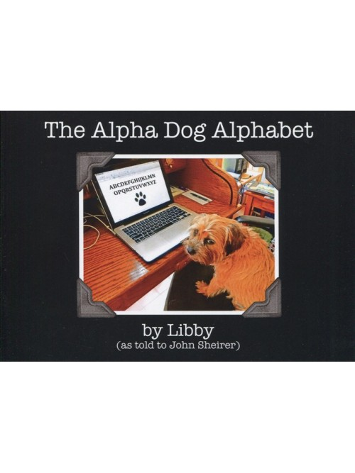 The Alpha Dog Alphabet