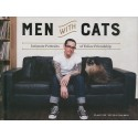 Men with Cats