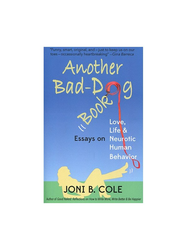 Another Bad Dog Book