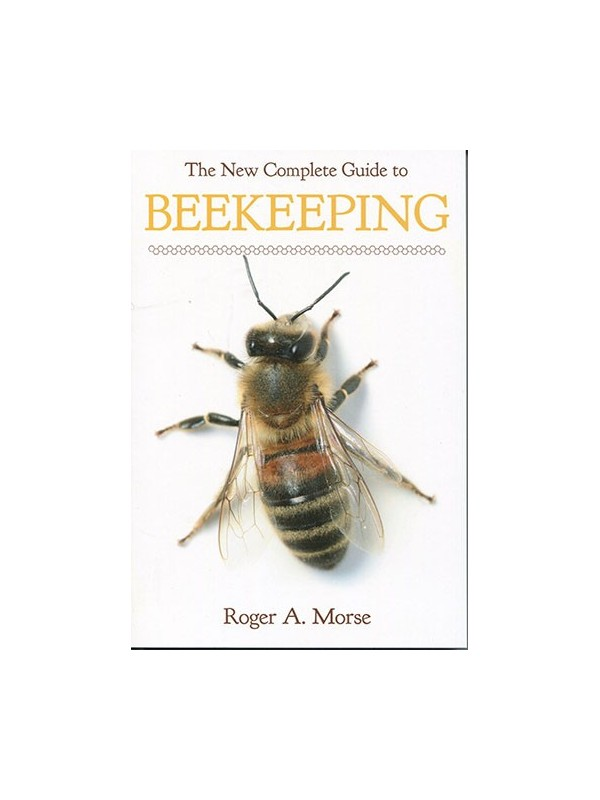 New Complete Guide to Beekeeping