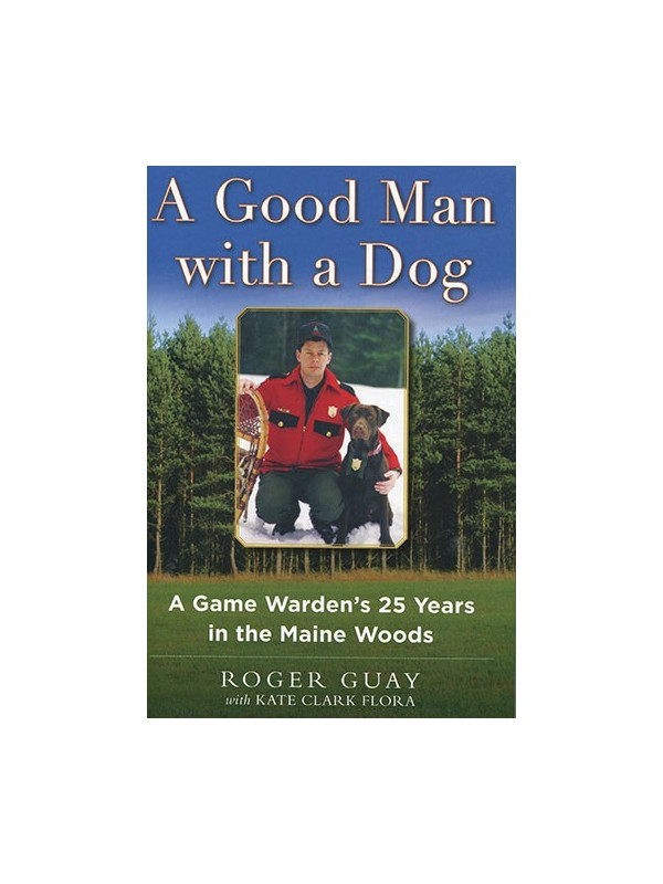 A Good Man with a Dog