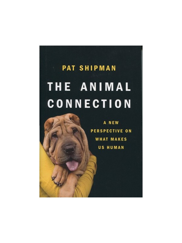 Animal Connection: A New Perspective on What Makes Us Human