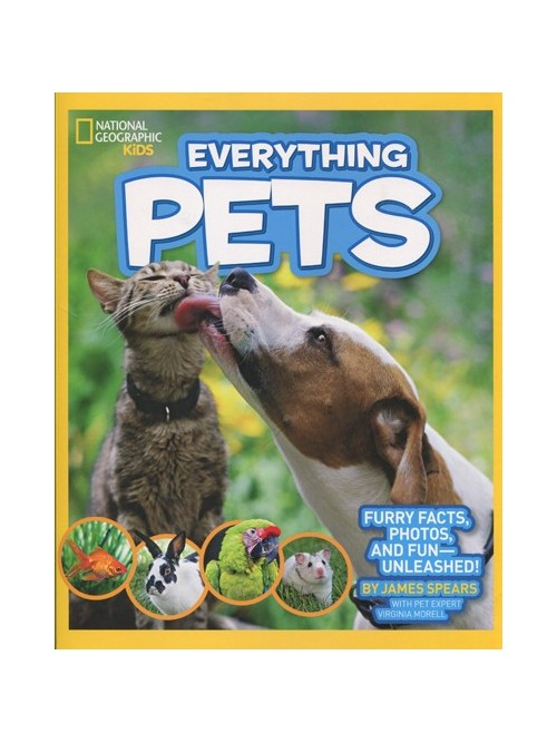 Everything Pets
