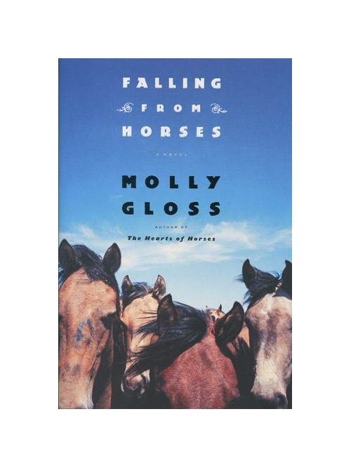 Falling from Horses