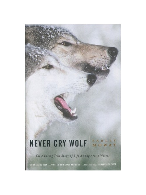 never cry wolf nature and human Abstract in 1963 nature writer farley mowat published never cry wolf, an entertaining yet poignant tale of wilderness and wolves in the canadian northloosely based on his own experience under the employ of the canadian wildlife service in the 1940s, never cry wolf chronicled the exploits of a callow biologist on a quest to infiltrate lupine.