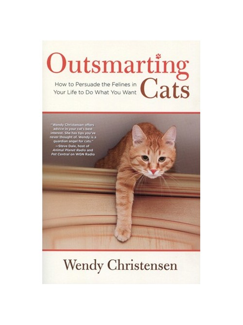 Outsmarting Cats: How to Persuade the Felines in Your Life to Do What You Want