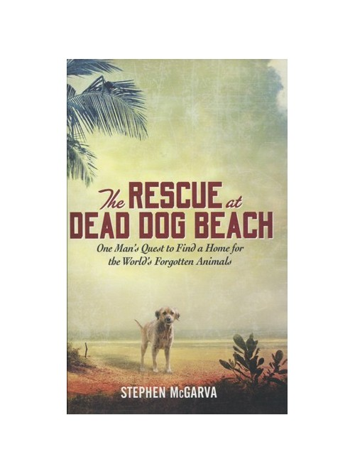 Rescue at Dead Dog Beach