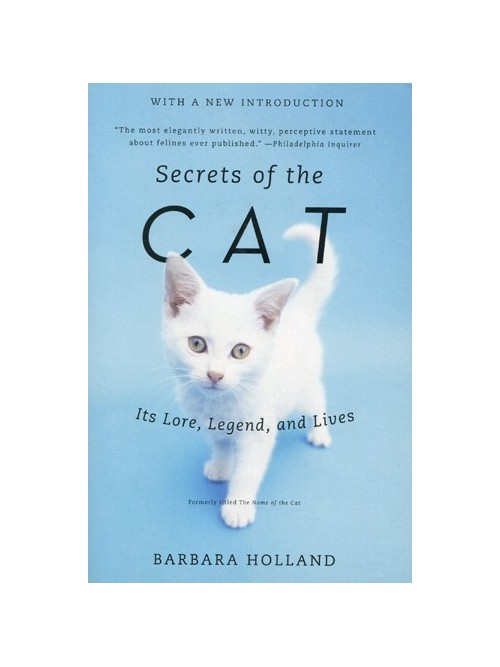 Secrets of the Cat