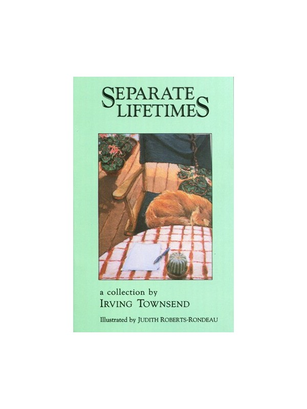 Separate Lifetimes