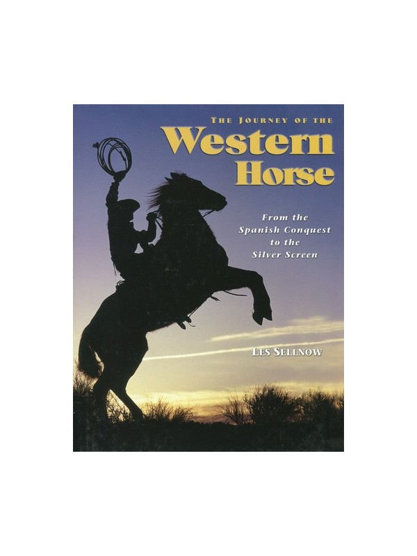 The Journey of the Western Horse