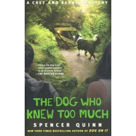 Books for Dog Lovers: Fiction - Books for Animal Lovers