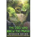 Books for Dog Lovers: Fiction