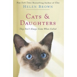 Books for Cat Lovers: Nonfiction
