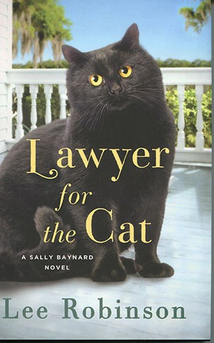 Lawyer for the Cat